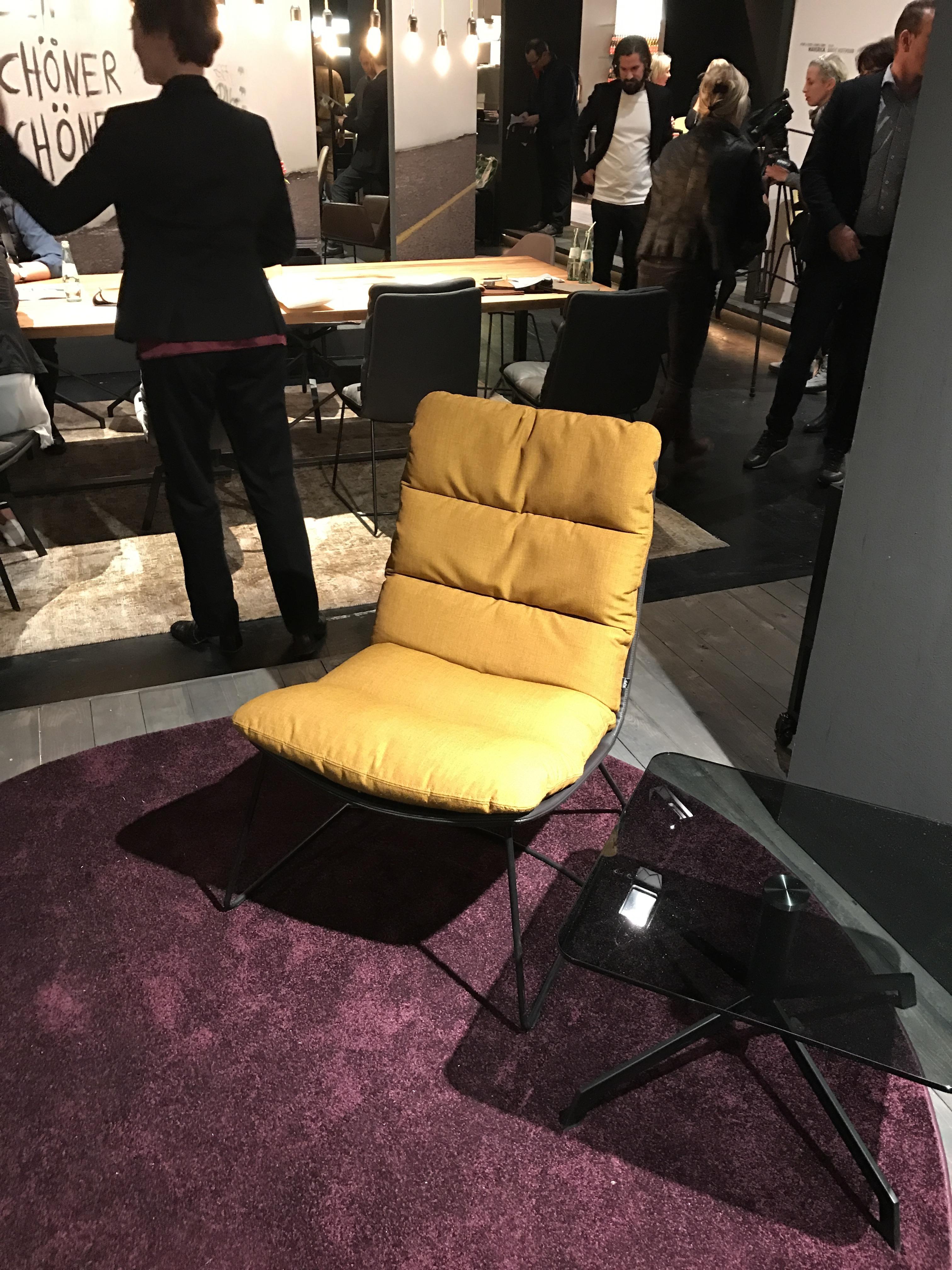 unsere highlights der imm k ln 2017 stork. Black Bedroom Furniture Sets. Home Design Ideas